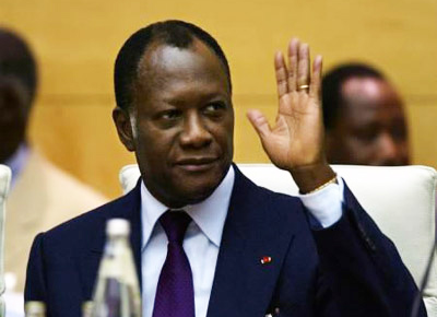 BREAKING NEWS! Gambia Does Not Recognize Ouattara! …And We Agree With Them!