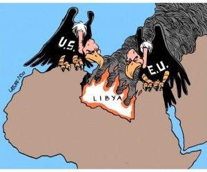 TODAY IN HISTORY 19TH MARCH, 2011: NATO ATTACKS LIBYA