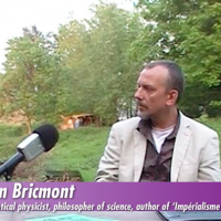 "On ""Humanitarian Intervention"", a Talk with Jean Bricmont"