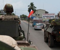 Humanitarian Invasion In Ivory Coast