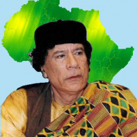 Libya's Gaddafi dies… but as whose martyr?
