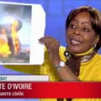 The Burning Man Strikes At The Heart Of Ouattara's Legitimacy!