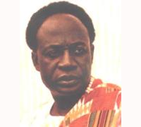 Kwame Nkrumah: The greatest African