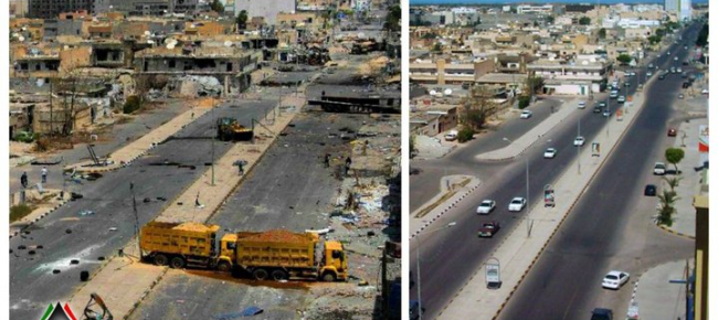 NATO Brings Race War, Humanitarian Disaster, and the Haitianization of Libya