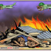 Escalating Proxy War In Africa