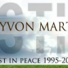 TODAY IS TRAYVON MARTIN'S DAY!  Monday, 9th April, 2012, International Day of Solidarity & Justice for Trayvon!