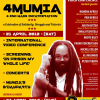 &#8220;Towards OCCUPY FOR MUMIA &#038; END MASS INCARCERATION!  ON-LINE VIDEO CONFERENCE: OCCUPY4MUMIA &#8211; A CELEBRATION OF STRUGGLE, SOLIDARITY &#038; VICTORY April 21, 2012,