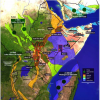 East African Oil &#8211; Maps and Prospects