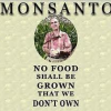 Let's organize! Is Africa being sold to Monsanto for free?