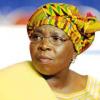 Congratulations, Dr. Nkozasana Dlamini-Zuma!