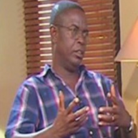 """Israel can never be humanitarian!"" – Kwesi Pratt, Jnr."