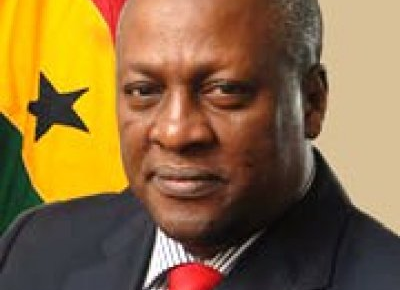 Socialist Forum congratulates President Mahama
