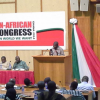 RESOLUTIONS OF THE 8TH PAN AFRICAN CONGRESS