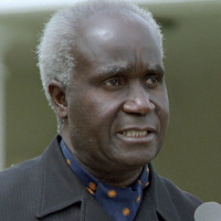 TRIBUTE TO PRESIDENT KENNETH KAUNDA OF ZAMBIA