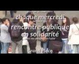Rencontre Publique en Solidarité avec les Peuples Arabes