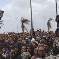 Black Africans In Libya Cry Out For Help!