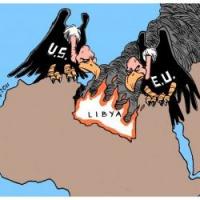 Entretien Avec Michel Collon sur la Libye et Côte d'Ivoire,
