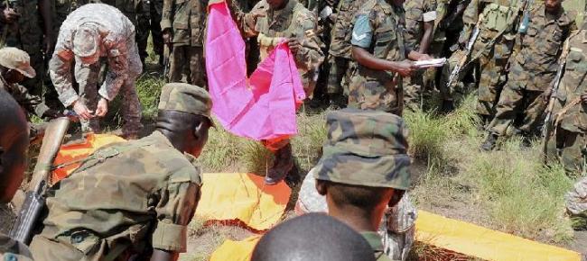 Uganda – Stepping On the Mission Creep Accelerator