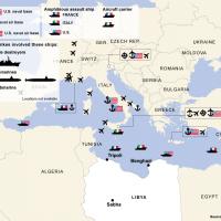 "Total Victory In Libya, ""The Jewel In The Crown"" Is Libyan Oil"
