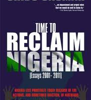 Time to Reclaim Nigeria : An introduction
