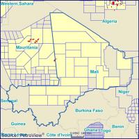 The Tuareg, Mali, Terrorists, Oil, And Uranium